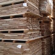 Acacia Laminated Board