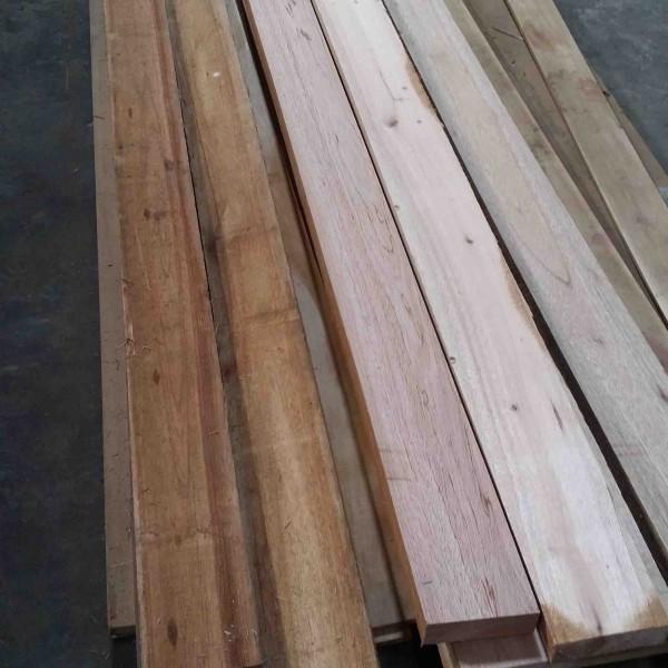 Acacia Sawn Timber (KD)